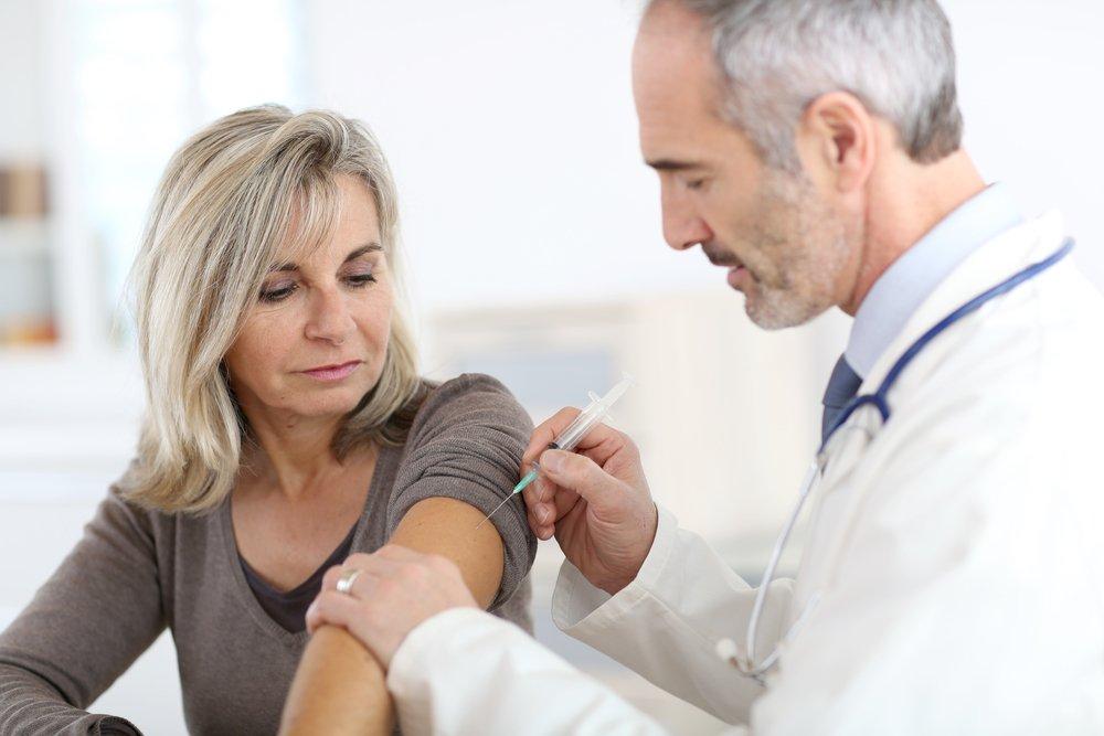 Вакцина против простого герпеса