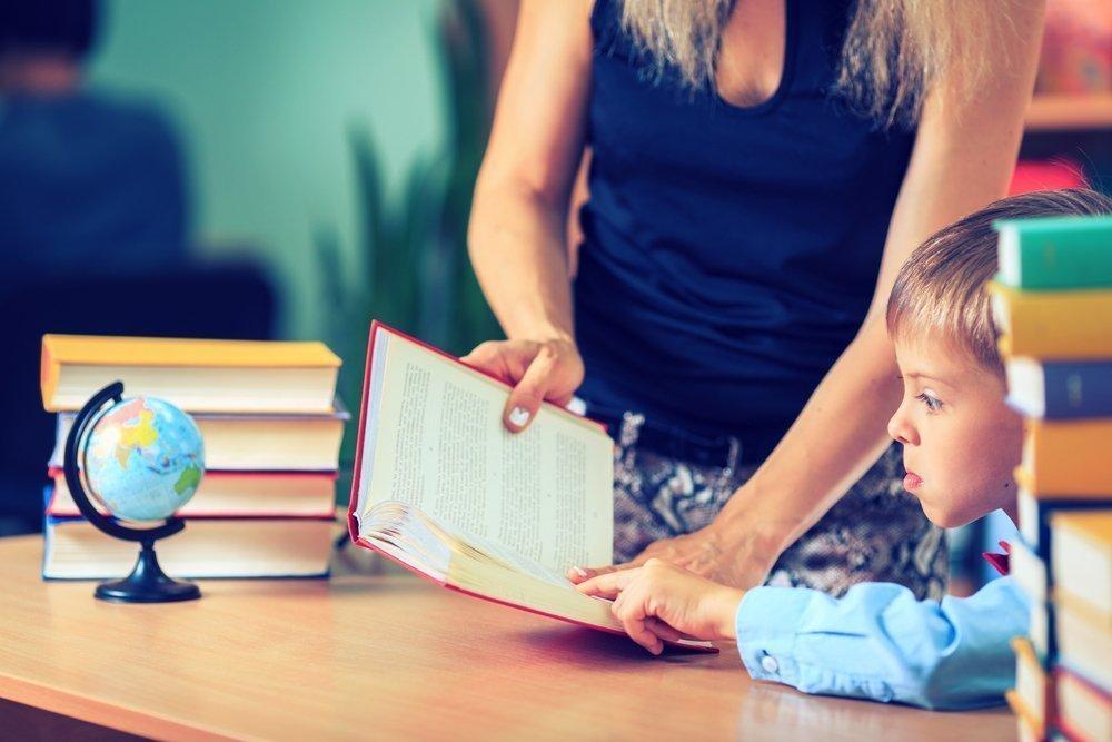 Заставлять ребенка заниматься «через силу»