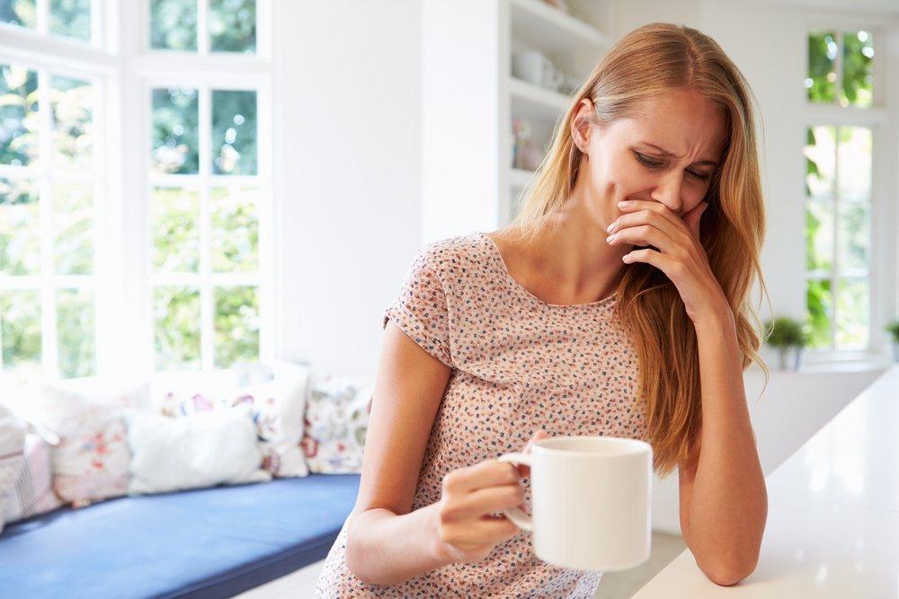 Рвота при беременности: как распознать, что здоровье — под угрозой?