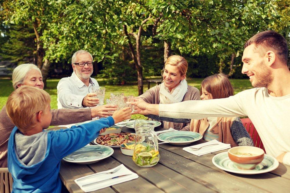 Особенности питания больных сахарным диабетом в праздничные дни