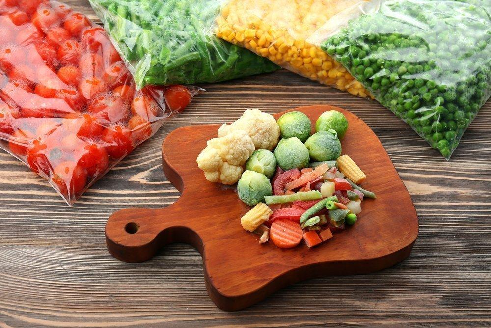 Минусы замороженных продуктов для здоровья