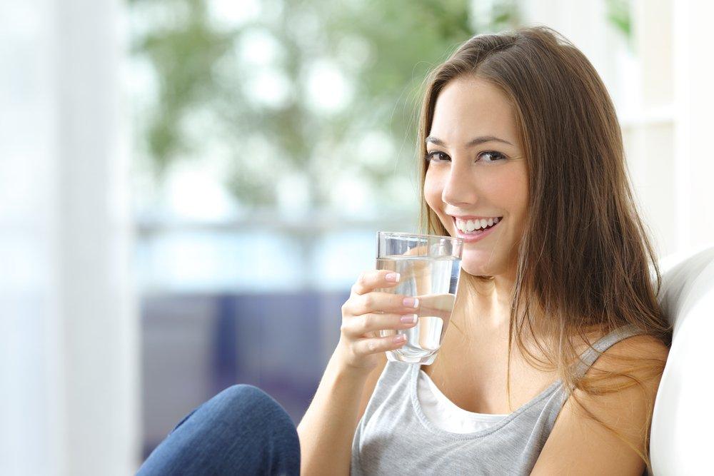 Состав воды и здоровье: в чем опасность?