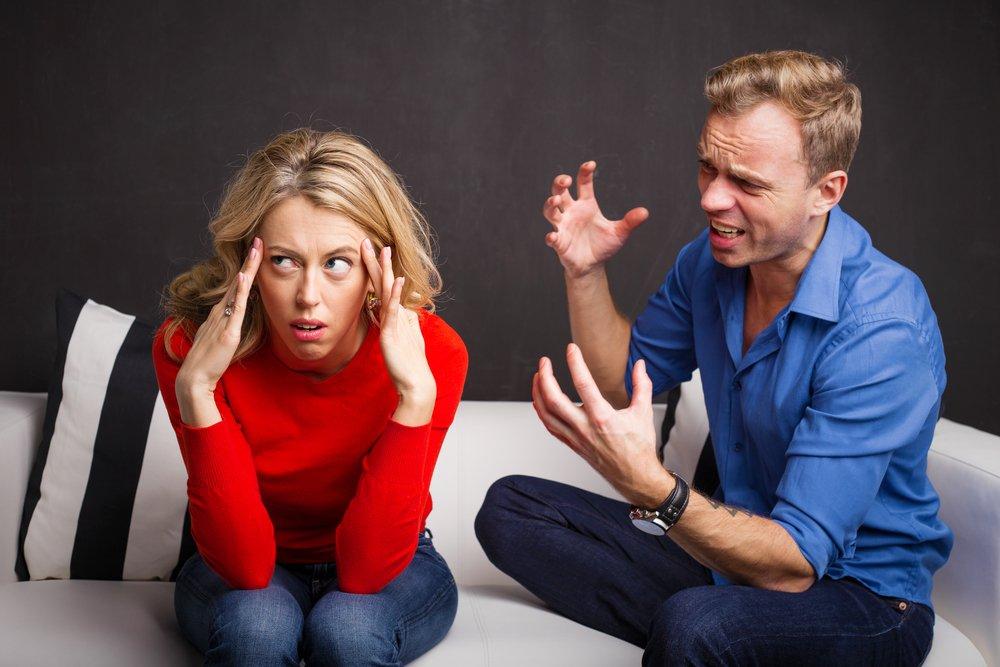 Что делать, если отношения разрушают психику?
