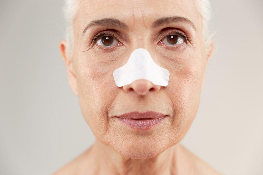 Что такое очищающие полоски для кожи носа