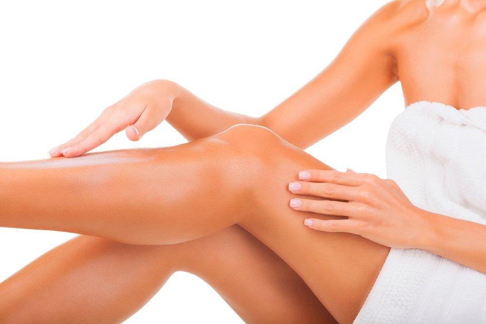 Уход за телом: как проводить сухой пилинг кожи?