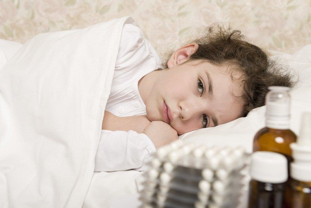 Лекарства, которые помогают при «рука-нога-рот» инфекции
