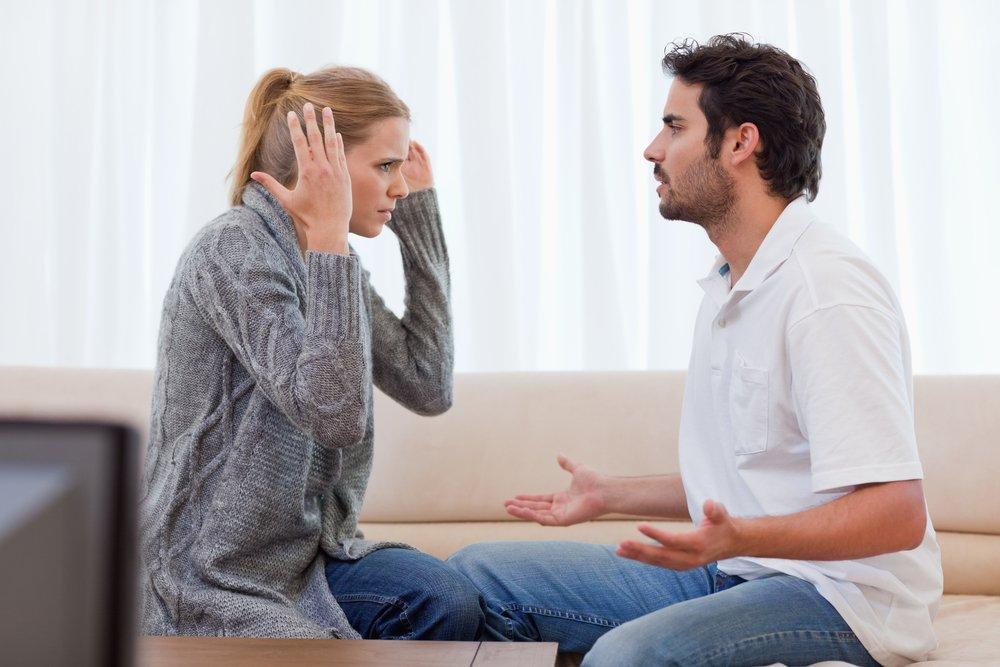 Как вернуть общение с мужчиной