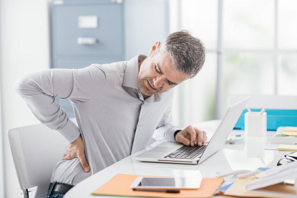 Симптомы при тубулоинтерстициальном нефрите