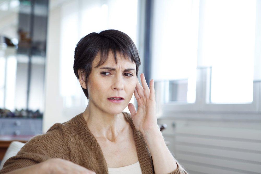Симптомы: боли при невралгии тройничного нерва