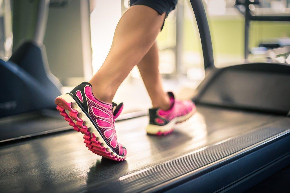 Эффективное похудение с помощью кардиотренажеров