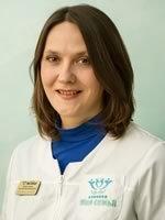 Татьяна Баранчикова, дерматолог