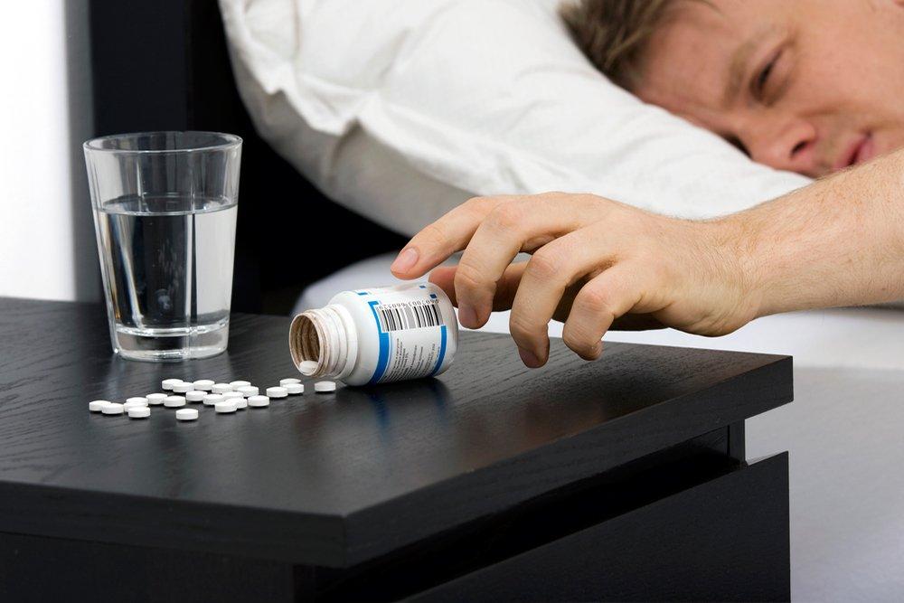Почему происходят лекарственные отравления?