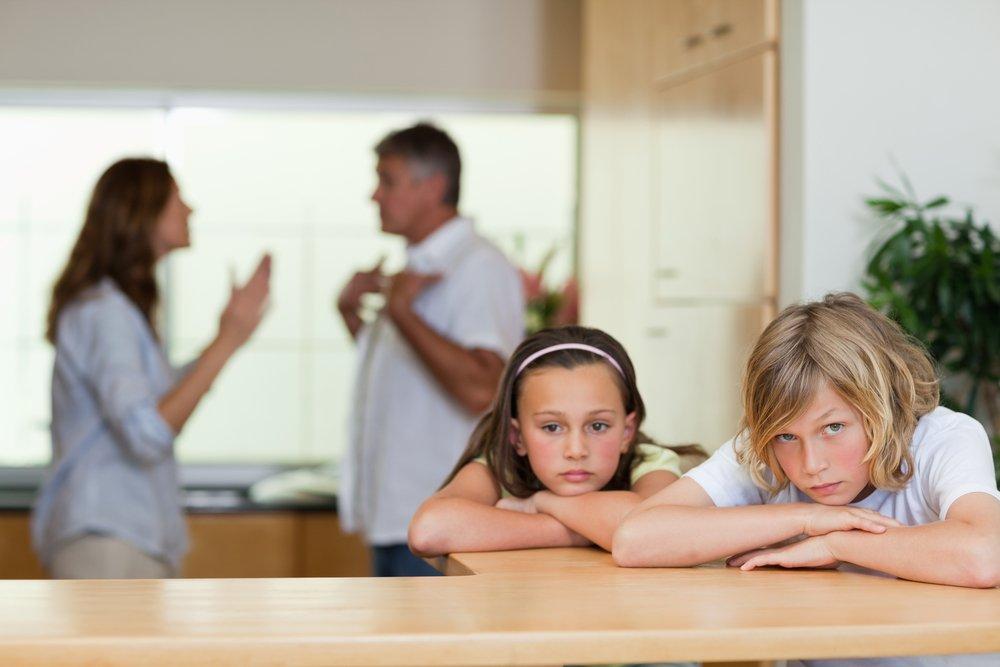 Как еще могут помочь родители
