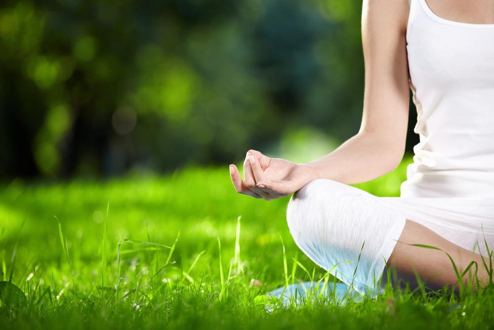 Привычка 4: ежедневная медитация