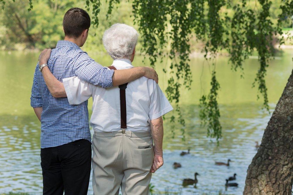 10 ключей к здоровому старению и долголетию