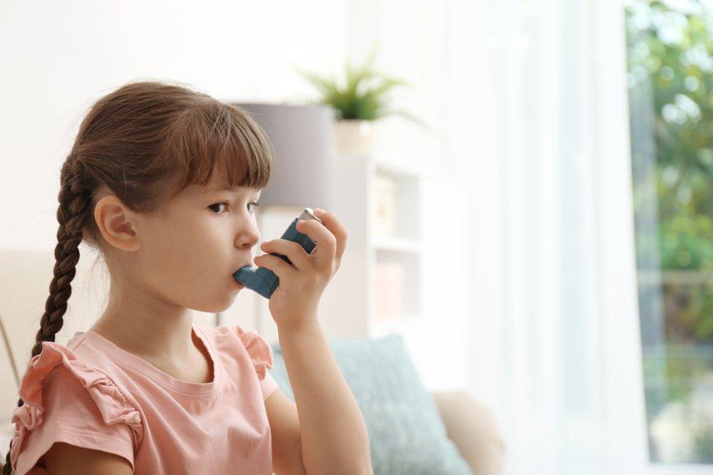 Симптомы приступа бронхиальной астмы