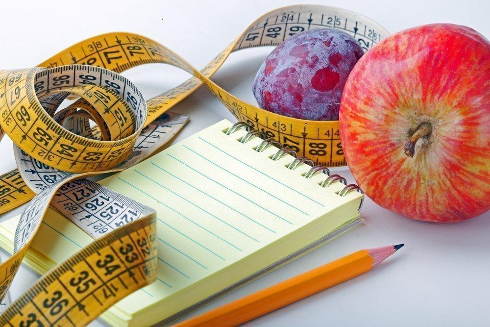 Зачем нужен дневник питания?