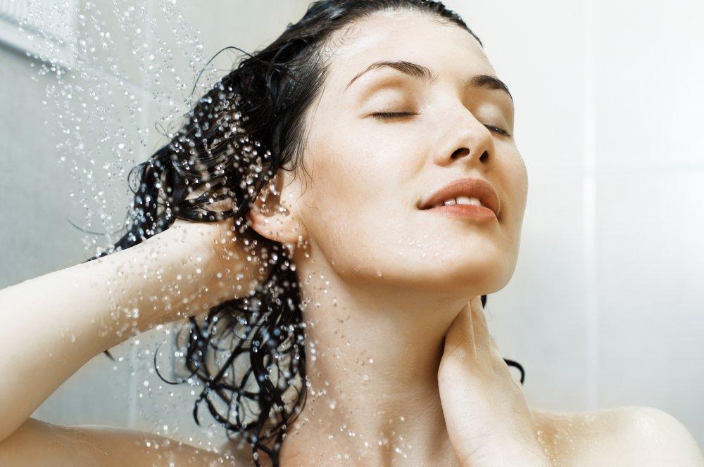 Миф 9: Контрастный душ омолаживает кожу