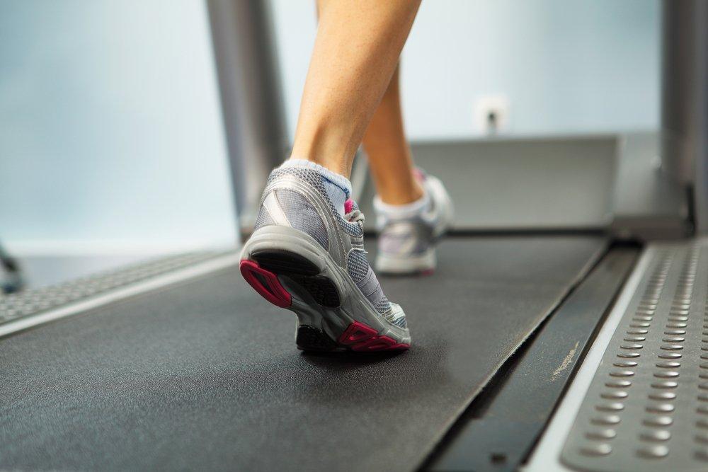 Выбор тренажеров для фитнес-тренировок