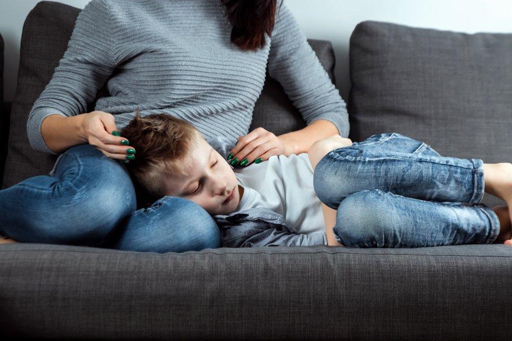 Диагностика и лечение гастрита у детей