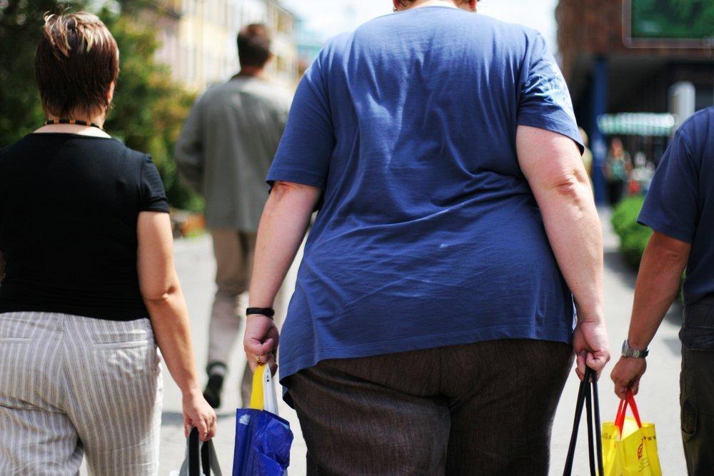 Эпидемия ожирения: основные опасности