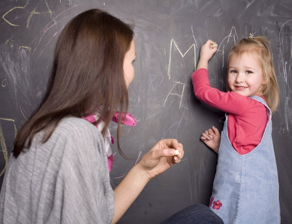 Нужны ли дошколенку прописи? Подходим к процессу обучения детей системно