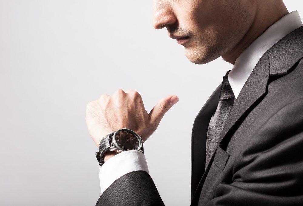 Психология времени: переведите часы назад