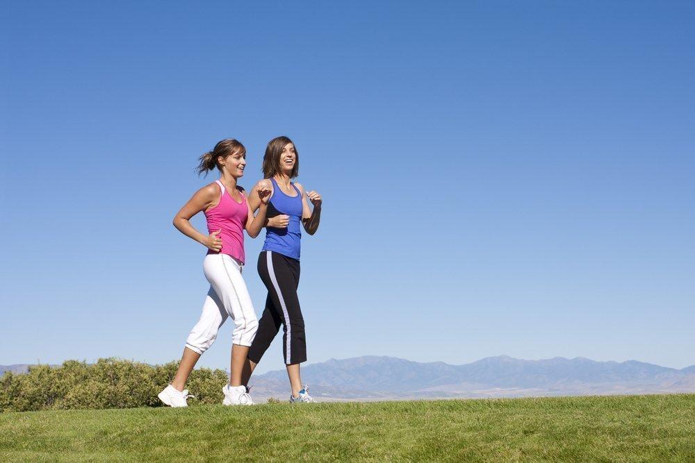 Как правильно регулировать физическую нагрузку?