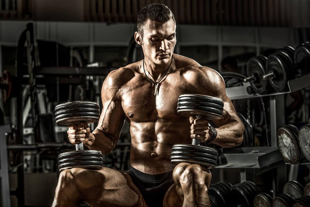 Пример построения фитнес-программы
