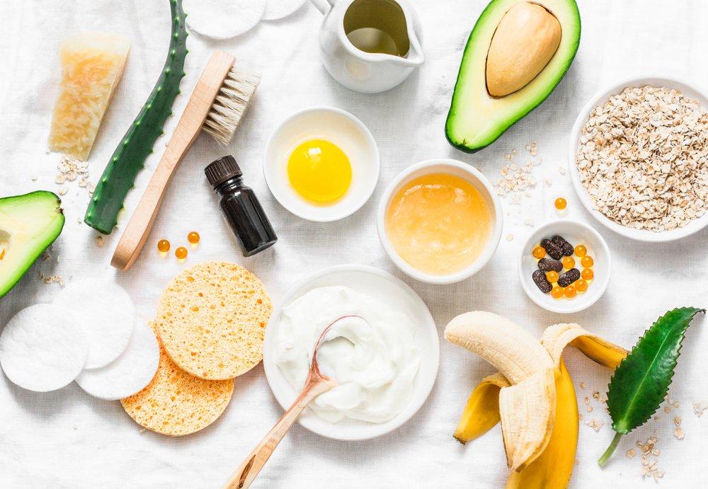 Как приготовить маску от морщин с витамином Е?