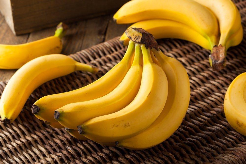 6. Бананы