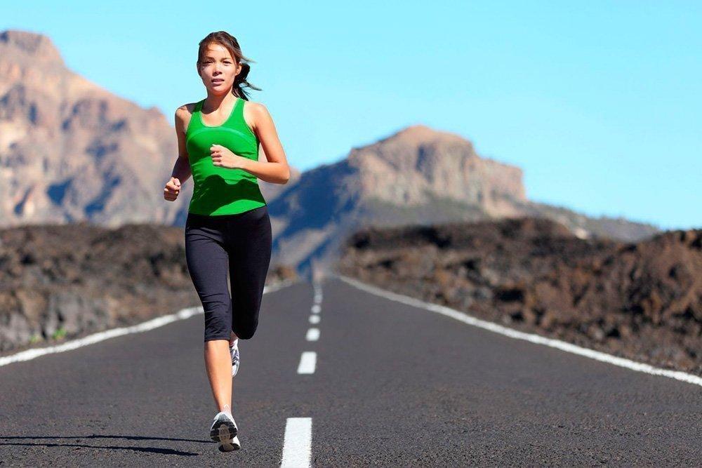 Пример фитнес-программы для начинающих атлетов