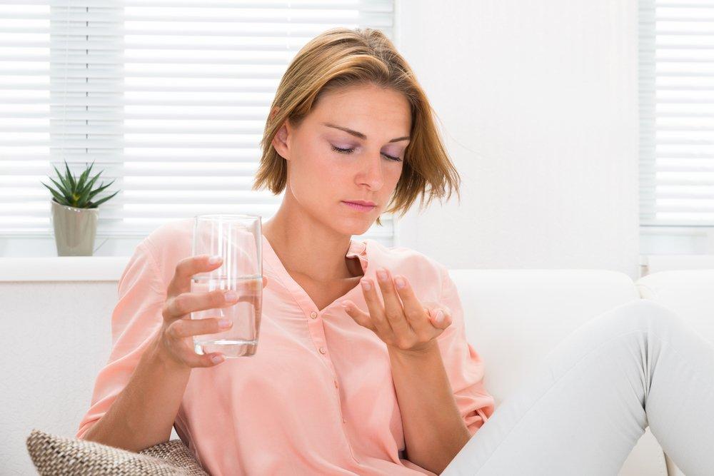 Небезопасное устранение боли: анальгин