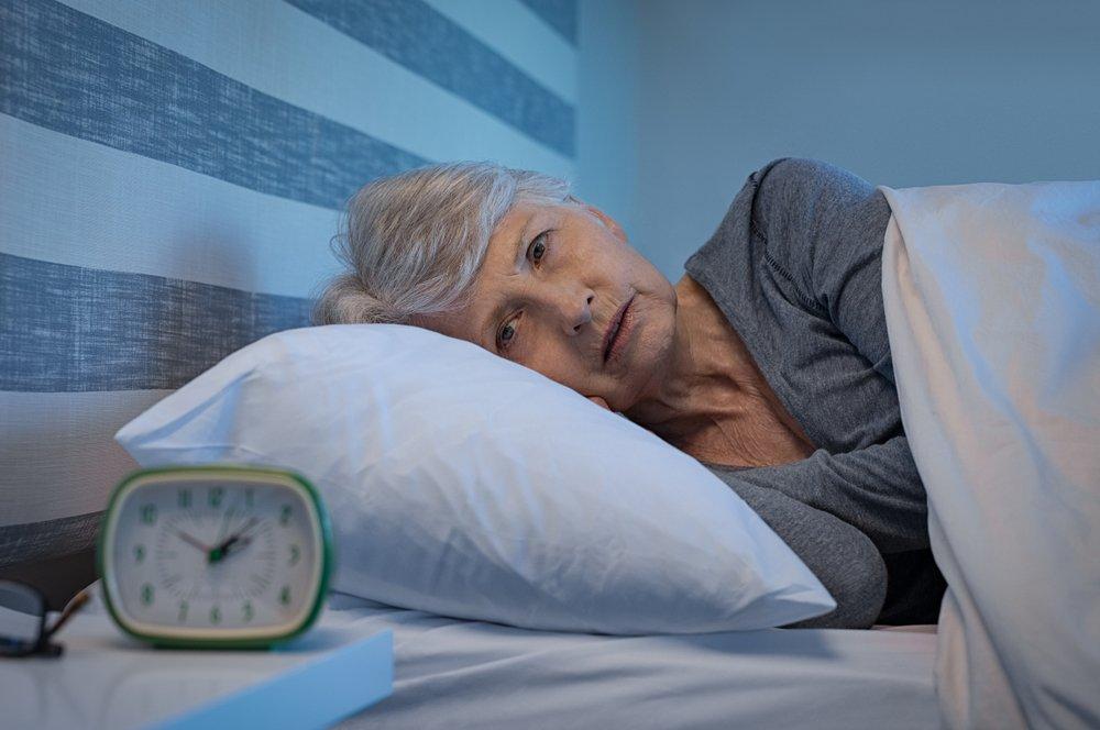 Причины нарушений сна: стрессы, эмоции, перегрузки
