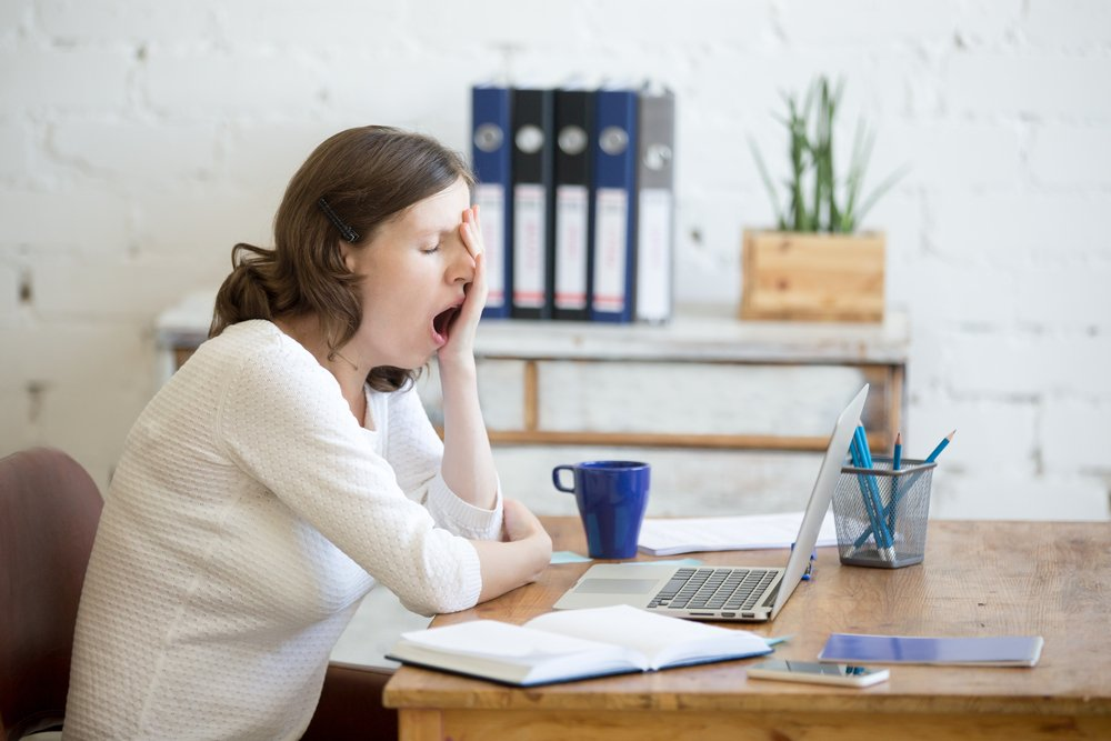 Симптомы нехватки йода в питании человека