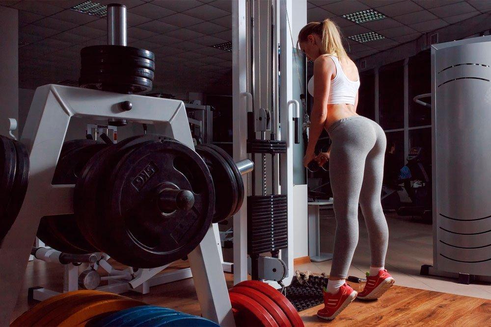 Многосуставные фитнес-упражнения в начале занятия