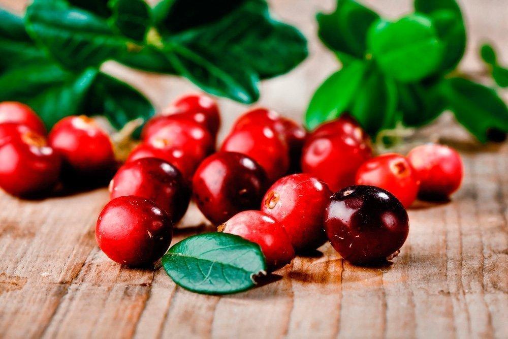 Похудение с ягодой