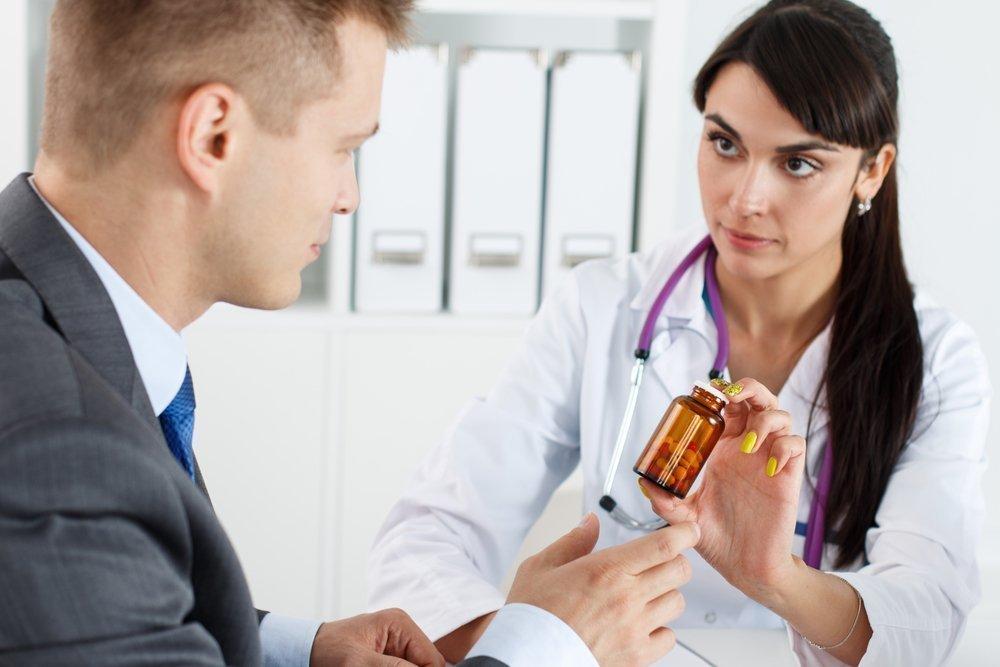 Лечение болезни: помогут ли антибиотики при бронхите?