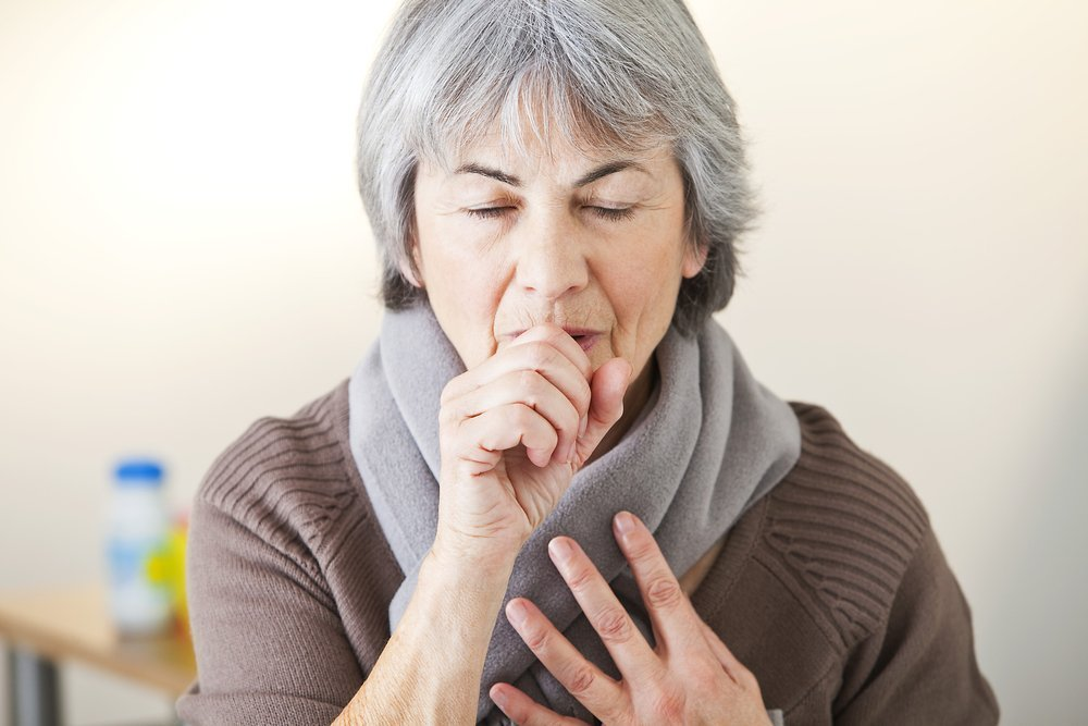 Симптомы при цирротическом туберкулезе легких