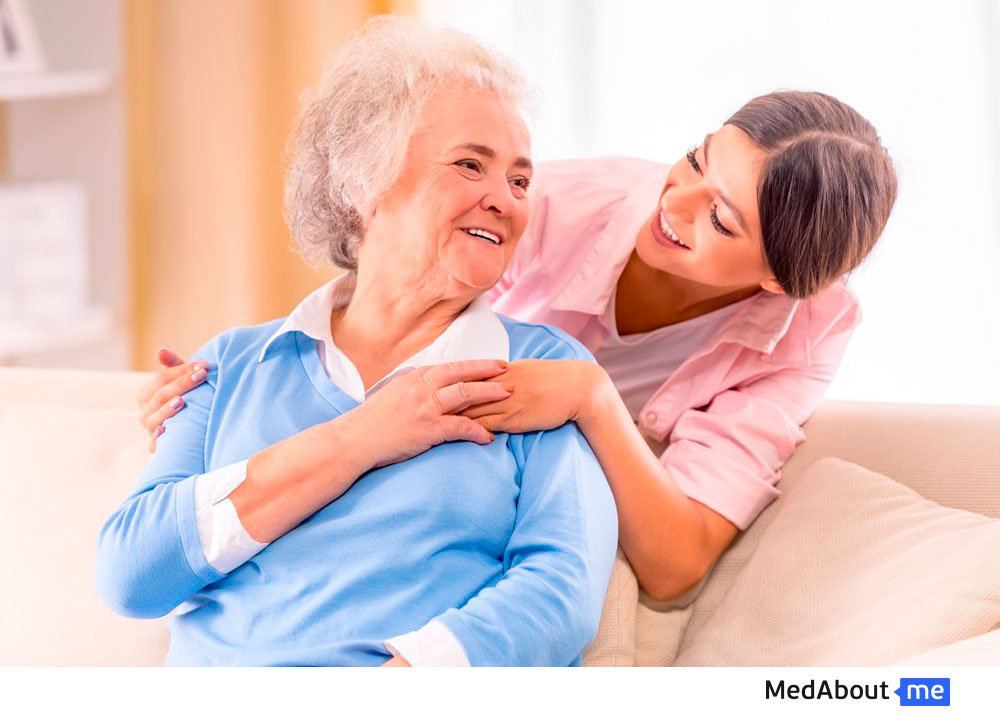 Пороки развития у пожилых