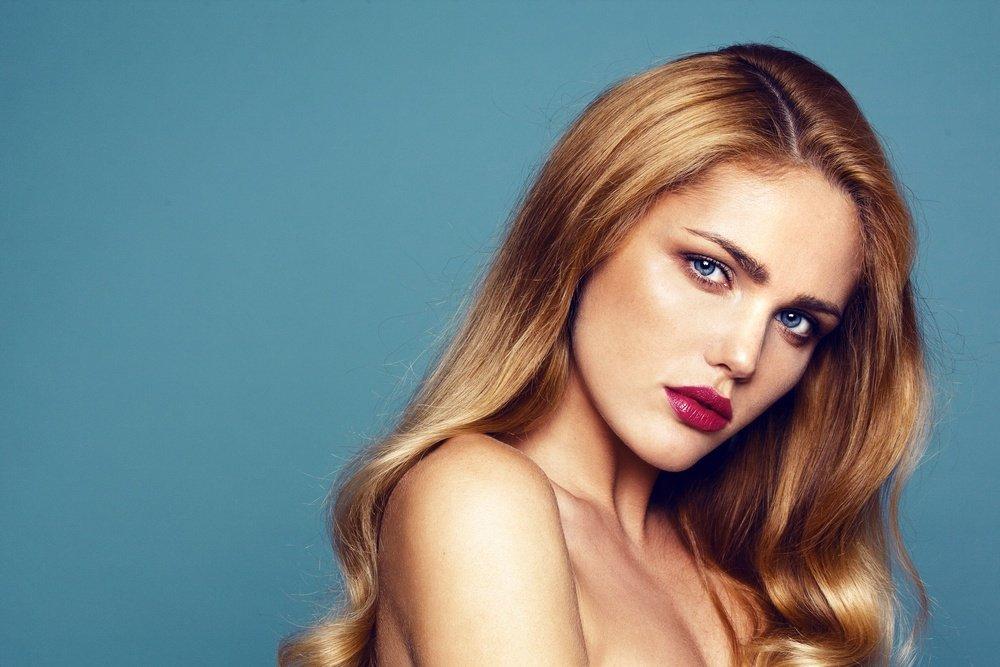 От чего зависит красивый макияж