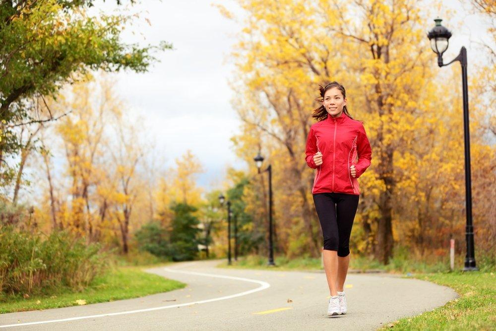 Как Похудеть Осенью Зимой Весной. Способы зимнего снижения веса