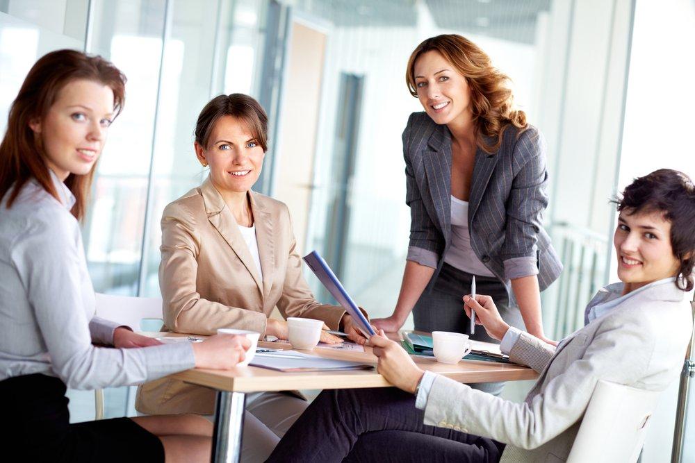Стройте грамотные отношения с коллегами