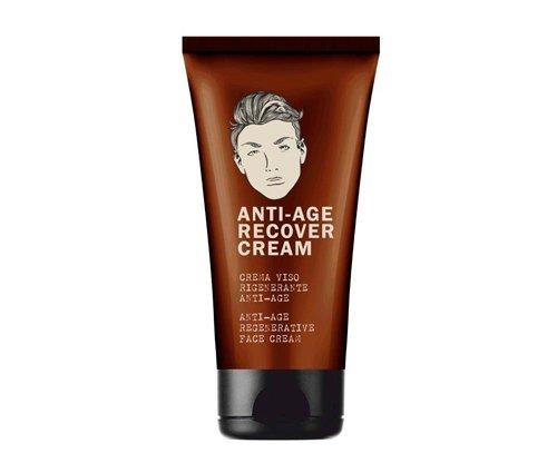 Восстанавливающий антивозрастной крем для лица, Nook Dear Beard Anti-Age Recover Cream Источник: store.davines.ru