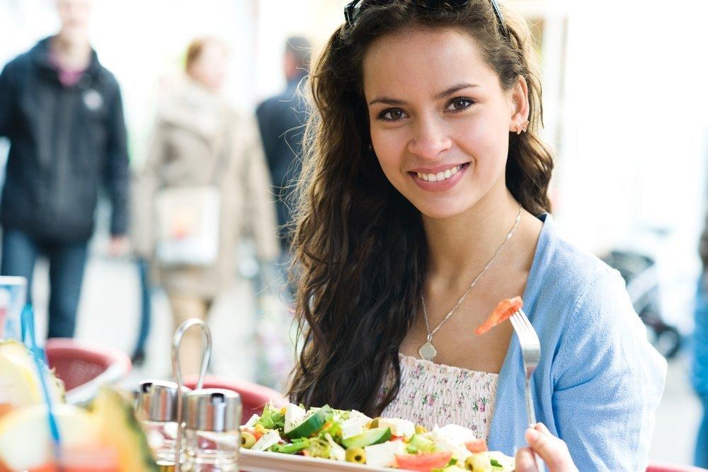 Современные диеты: помним, что главное — здоровье