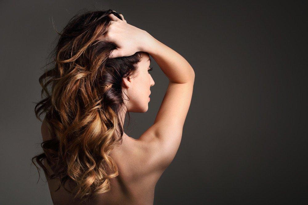 Разные техники окрашивания волос: основное отличие