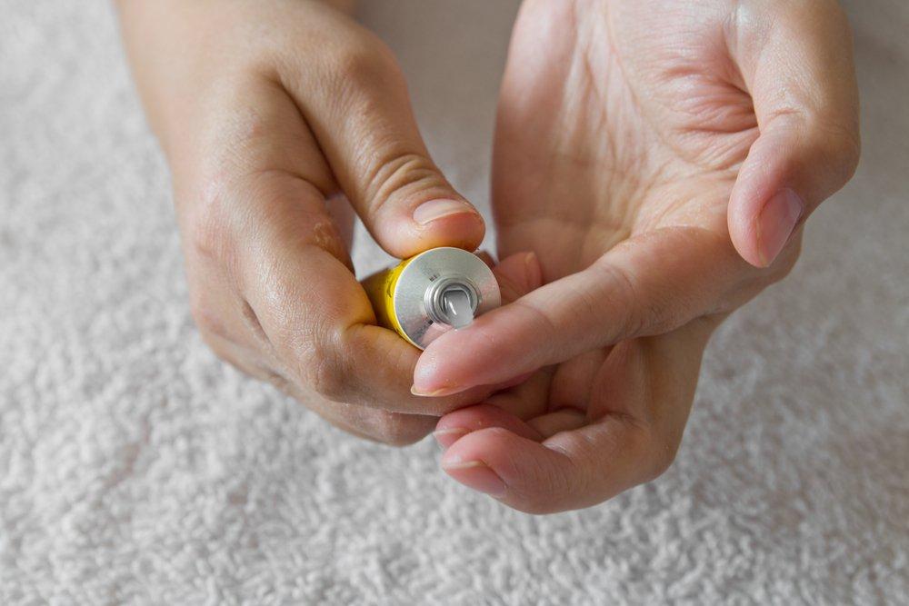 Как проявляется себорейный дерматит новорожденных