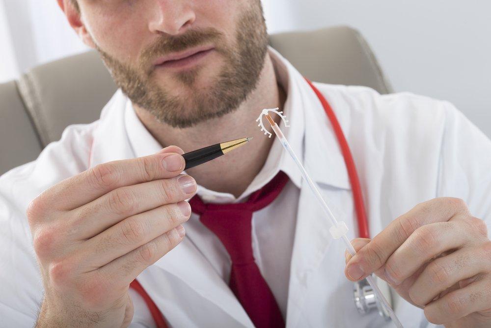 Особые патологии: синехии, перегородки, инородные тела в матке