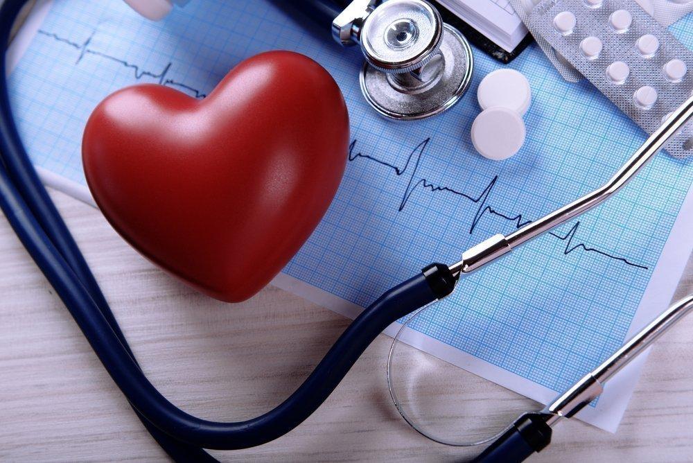 Роль лекарств в терапии сердечных болезней