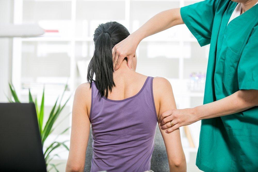 Лечение головной боли, обусловленной остеохондрозом